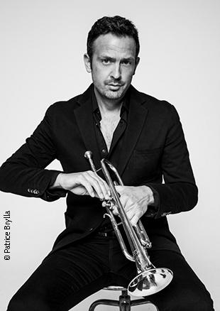 Der Jazz-Charmeur: Till Brönner